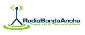 radio banda ancha